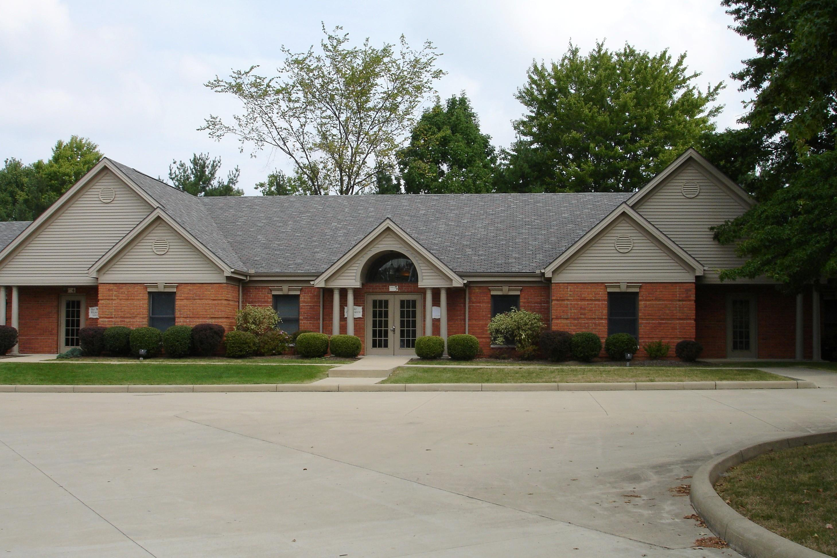 Canfield Administrative Office